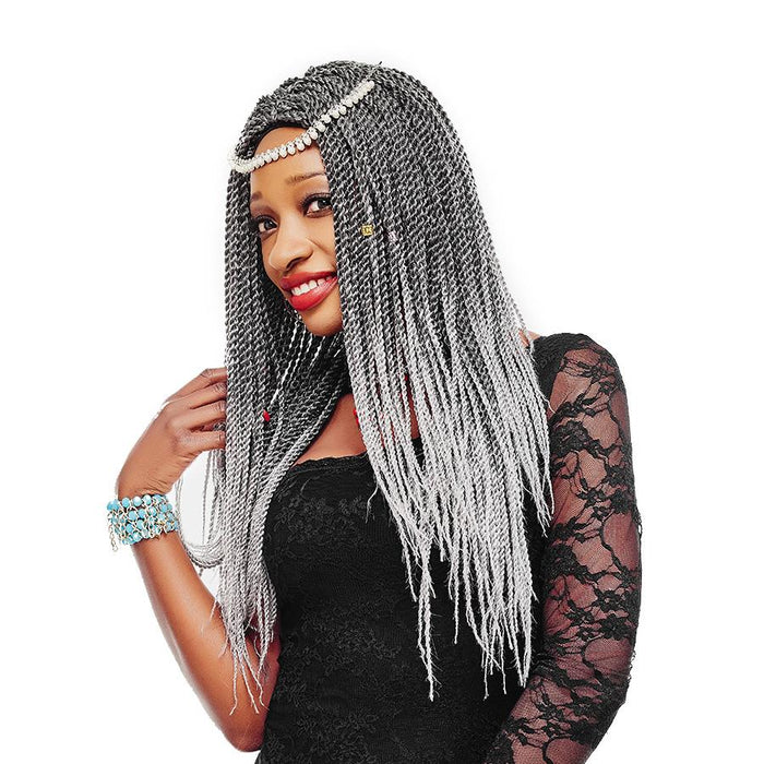 Tomo Products 14 18 30strands Small Senegalese Twist Crochet