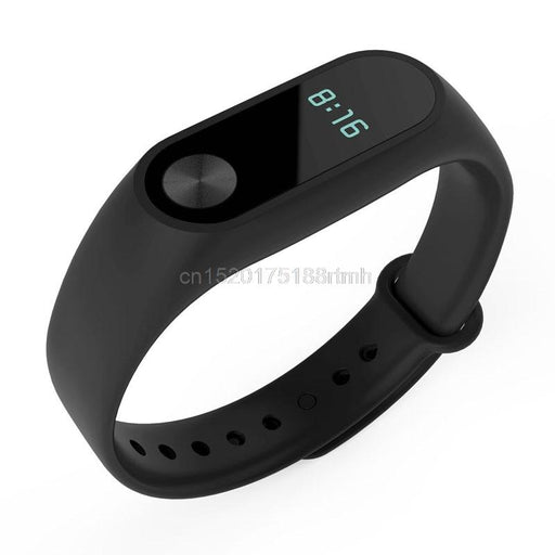Tpu Replacement Wristband Bracelet Bangle Watchband For Xiaomi Mi Band 2-Watch Accessories-JAVRICK2017 Store-CL-EpicWorldStore.com