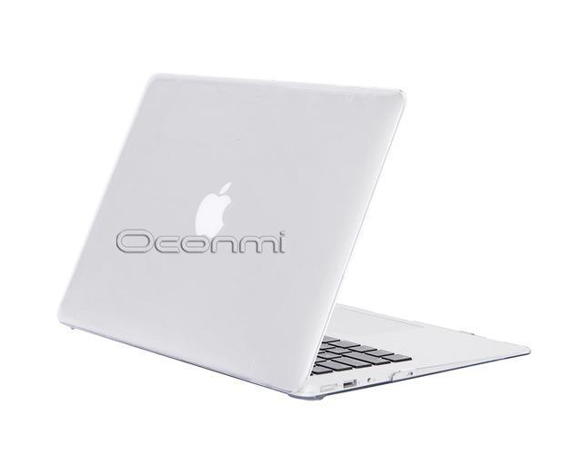 promo code 56e18 dbd96 Transparent Crystal Case For Apple Macbook Air Pro With Retina 11 12 13 15  Inch For Macbook Bag