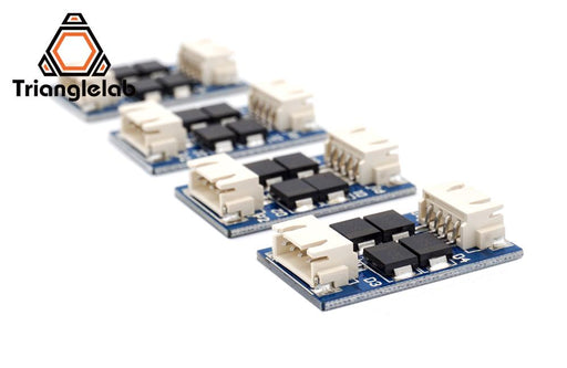 Trianglelab 4 Pieces/Pack Tl-Smoother New Kit Addon Module For 3D Pinter Motor Drivers Reprap Mk8 I3-Office Electronics-Trianglelab-EpicWorldStore.com
