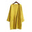 Ulzzang Girl Casual Long Knitted Cardigan Autumn Korean Women Loose Solid Color Pocket Design-Sweaters-Knitwear clothes Store-Orange S031-S-EpicWorldStore.com