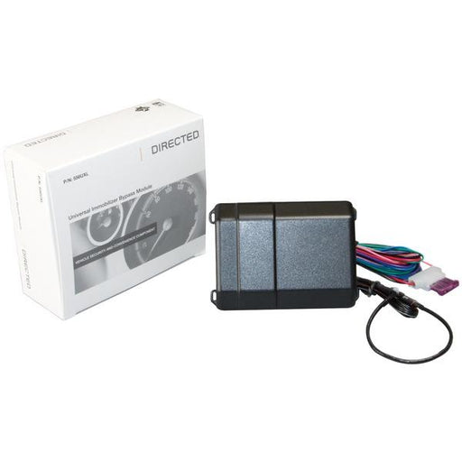 Universal Remote-Start Immobilizer Interface Module With Selectable Windings For Larger Vehicle Keys-Automotive Marine & GPS-XPRESSKIT(R)-EpicWorldStore.com