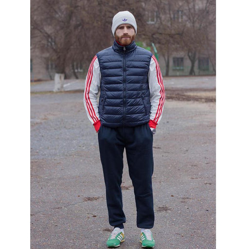 Uskincare Men Sport Pants Winter Keep Warm Bodybuilding Fitness Pants For Jogging Running Trousers-Running-U SKINCARE Store-Dark Gray-S-EpicWorldStore.com