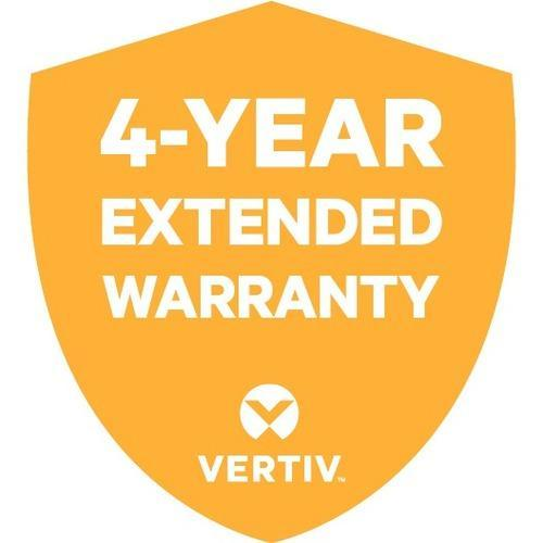Vertiv 4 Year Gold Hardware Extended Warranty For Vertiv Cybex Sc 800-900 Series Secure Desktop-Computers & Electronics-Vertiv-EpicWorldStore.com
