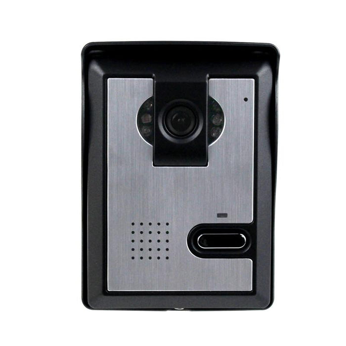 Video Door Phone Intercom System Video Door Bell Outdoor Camera With Cmos Ir Night Vision For-OBO HANDS Official Store-EpicWorldStore.com