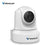 Vstarcam Indoor Hd Wifi Video Surveillance Monitoring Security Wireless Ip Camera With Two Way Audio-Vstarcam Official Store-Black 1080P-EU Plug-EpicWorldStore.com