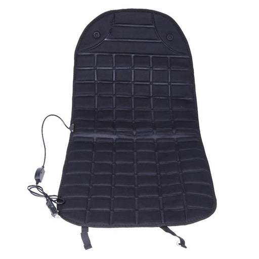 Warm Car Seat Cushion Covers Cold Days Heated Seat Cover Auto Car 12V Seat Heater Heating Pad Auto-Interior Accessories-China yiwu Car decoration Store-EpicWorldStore.com