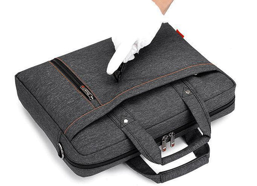 Waterproof Computer Laptop Notebook Tablet Bag Bags Case-Laptop Accessories-Unlimited Trading Store-Black-12-inch-EpicWorldStore.com