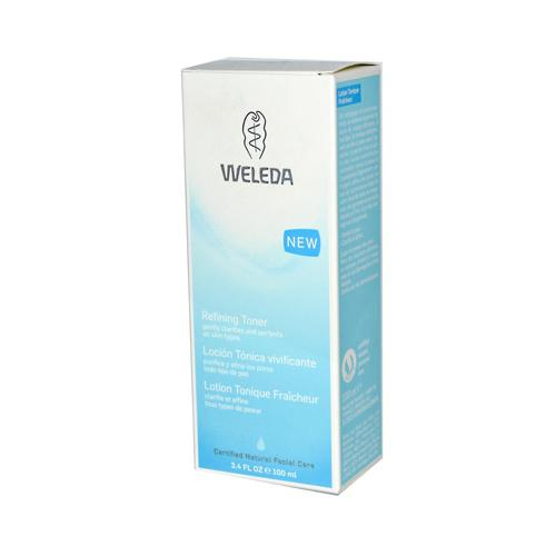 Weleda Refining Toner - 3.4 Fl Oz-Eco-Friendly Home & Grocery-Weleda-EpicWorldStore.com