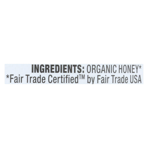 Wholesome Sweeteners Organic Raw Honey - Liquid Sweetener - Case Of 6 - 16 Oz.-Eco-Friendly Home & Grocery-Wholesome Sweeteners-EpicWorldStore.com