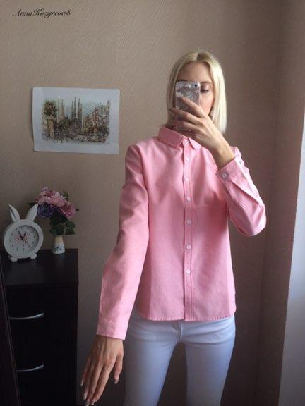 Women Blouse New Casual Brand Long Sleeve Oxford White Blue Shirt Woman Office Wear Shirts High-Blouses & Shirts-brave chung's store-Blue-S-EpicWorldStore.com