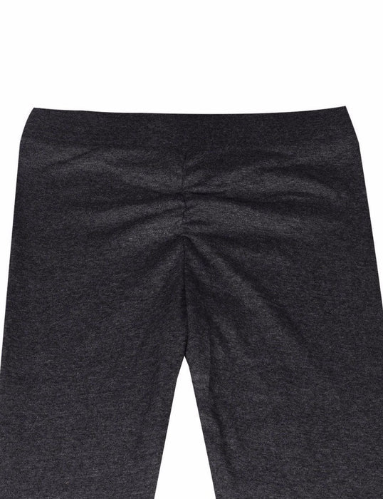 Women Pants Workout Leggings-Bottoms-CHRLEISURE Store-Black gray-S-EpicWorldStore.com
