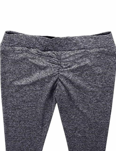 Women Pants Workout Leggings-Bottoms-CHRLEISURE Store-Deep Gray-S-EpicWorldStore.com
