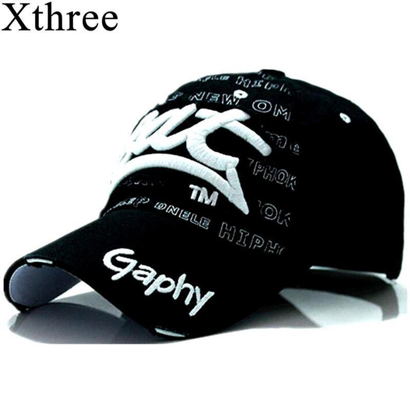 f828626f87286 Xthree Wholesale Snapback Hats Baseball Cap Hats Hip Hop Fitted Cheap Hats  For Men Women Gorras
