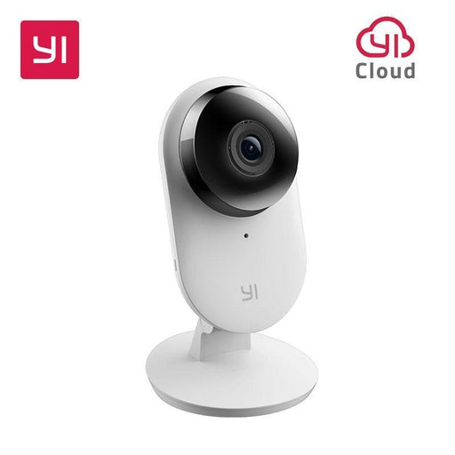 Yi Home Camera 2 1080P Fhd Camera Home Security Mini Webcam Wireless Cctv Cam Night Vision-XiaomiEco Store-EU Plug-EpicWorldStore.com