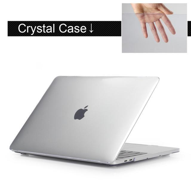 new concept 51a70 611f2 Zvrua Hot Sell Laptop Case For Apple Macbook Air Pro Retina 11 12 13 15 For  Mac Book 13.3 Inch