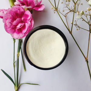 Body Love Butter: Grapefruit + Ylang Ylang