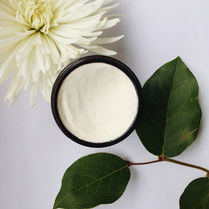 Body Love Butter: Mint + Cypress