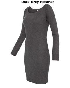 Lightweight Sweater Dress - ES Embroidery