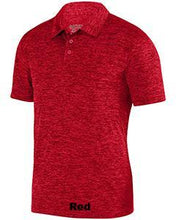 Intensify Sport Polo - ES Embroidery