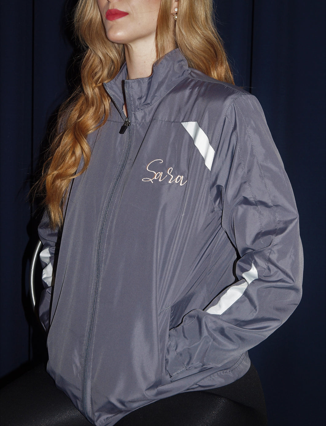 Women's Avail Jacket - ES Embroidery