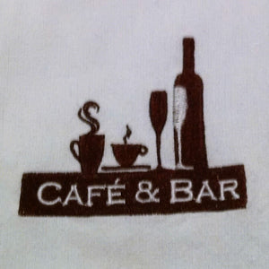 Café & Bar Kitchen Towel