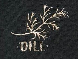 Dill Kitchen Towel