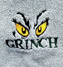 Grinch Kitchen Towel