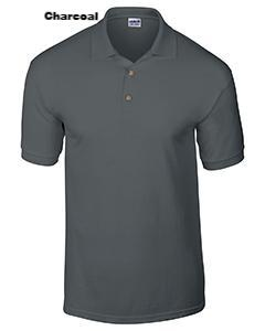 Ultra Cotton Jersey Polo - ES Embroidery