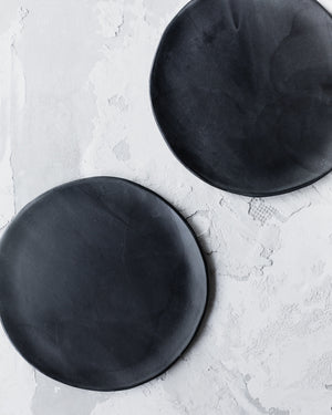 Charcoal Plates