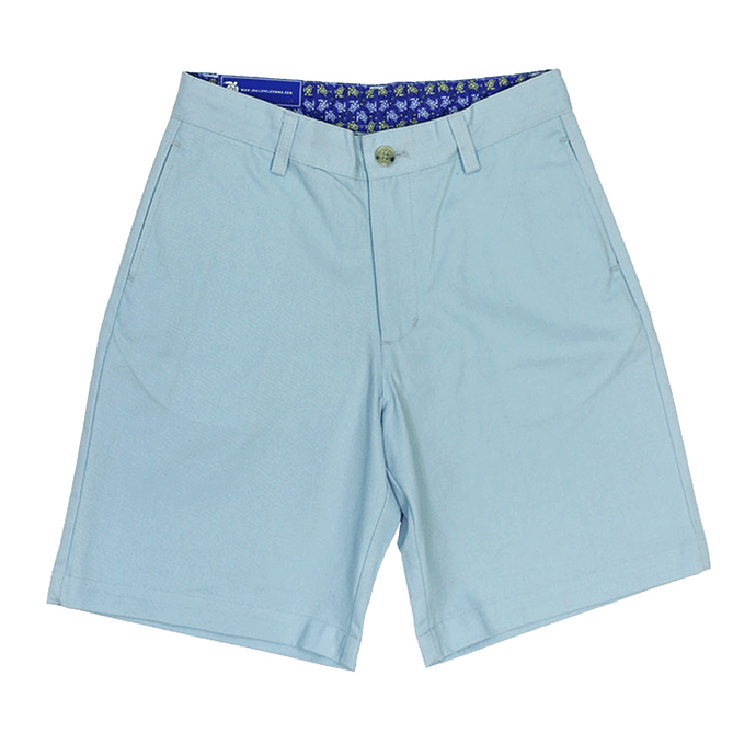 Ice Blue Pete Shorts