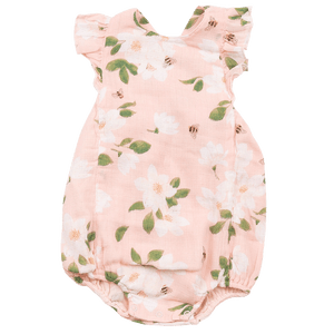 1z 2z 3z magnolia ruffle bubble angel dear baby girl boutique clothing sunsuit