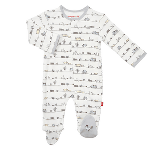 1z 2z 3z richmond virginia baby boy boutique clothing organic cotton footie