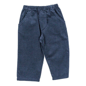Basic Corduroy Pull On Pant