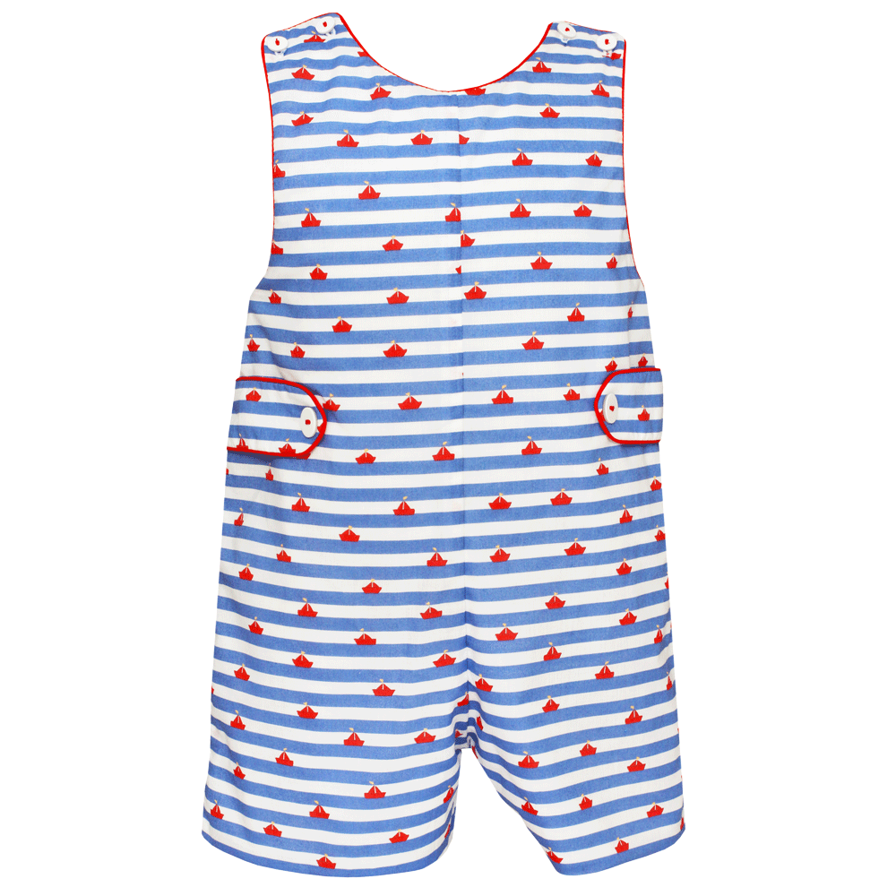 Sailboat Print Jonjon