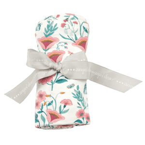 vintage garden 1z 2z 3z angel dear modal swaddle baby gift boutique
