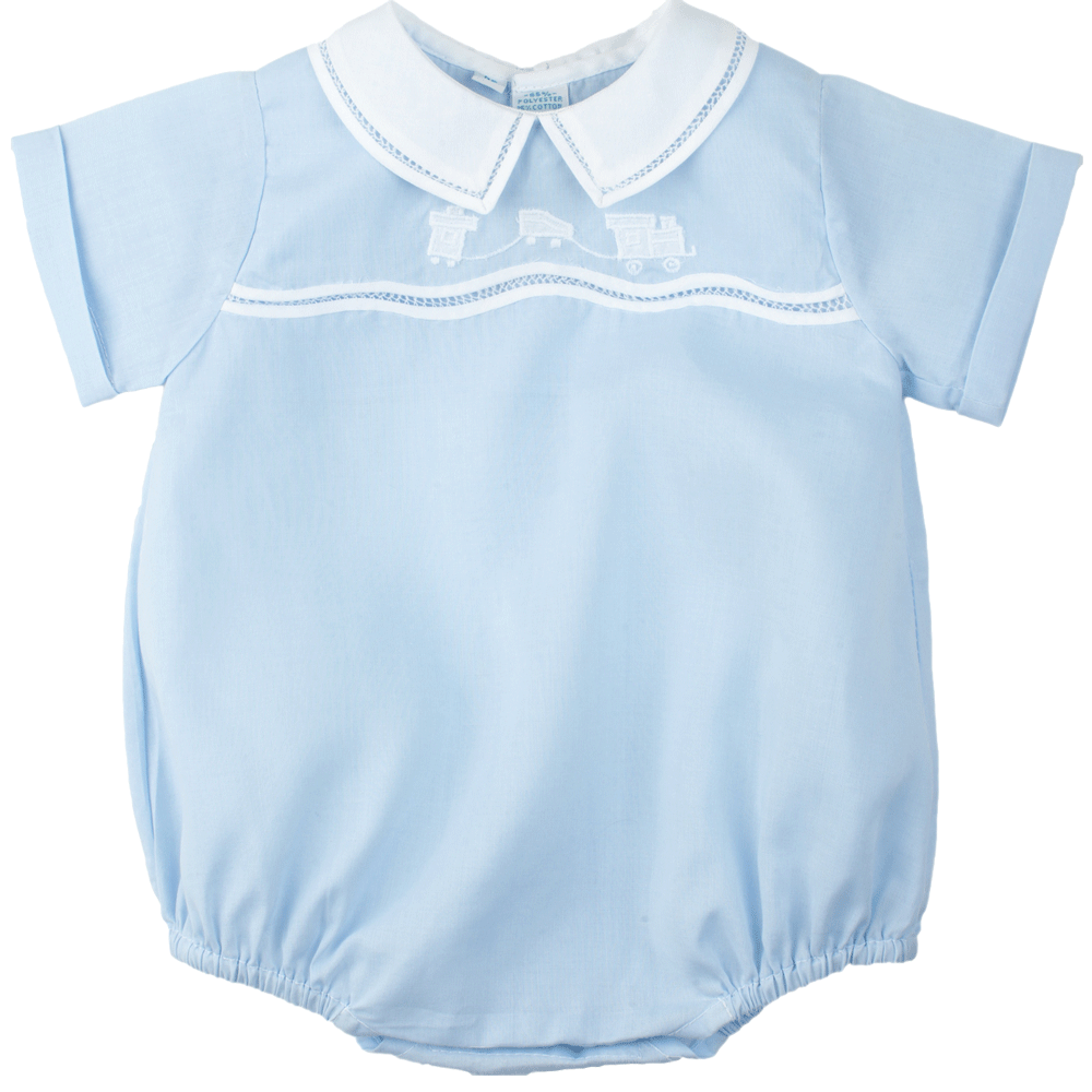 1z 2z 3z Baby toddler boutique train bubble feltman brothers richmond virginia baby outfit