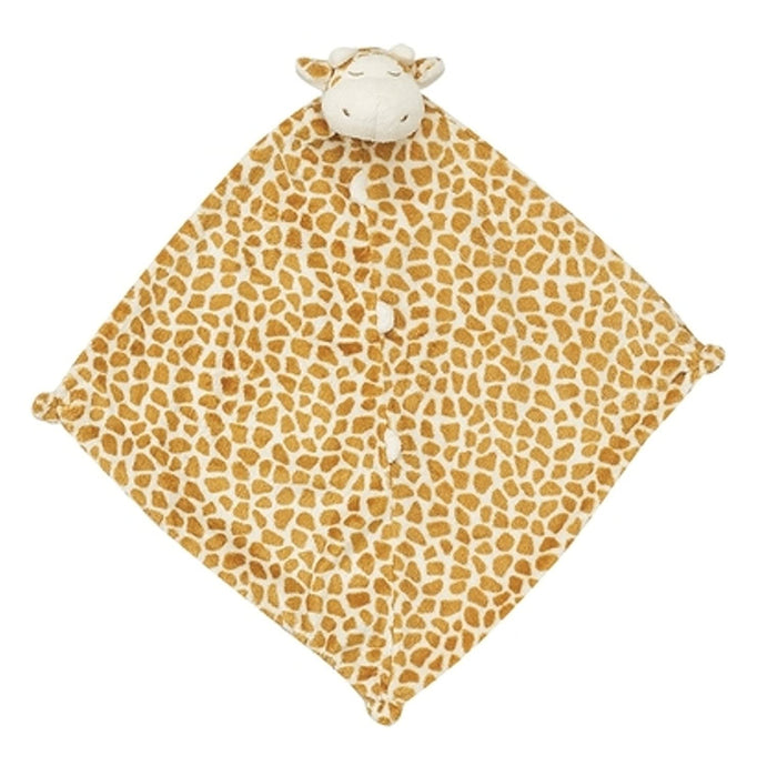 Giraffe Lovie Blanket