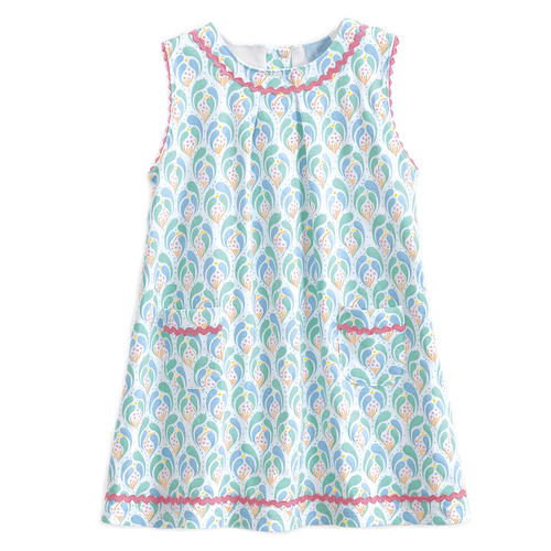 1z 2z 3z Oceana Kirby Sundress Bella Bliss Richmond, Virginia Girl Clothing