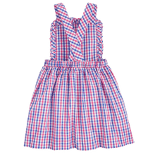 Bar Harbor Bow Bow Dress