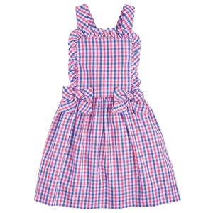bar harbor bow bow dress little english spring boutique nautical clothing baby girl clothing