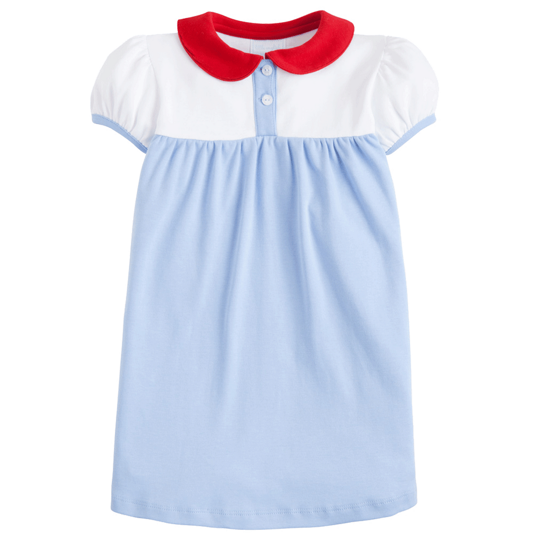 block party dress little english 1z 2z 3z boutique clothing little girl
