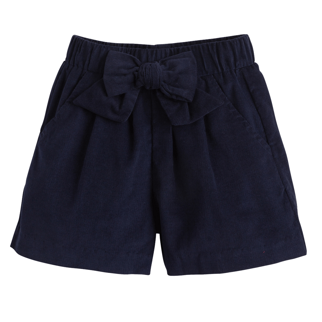 1z 2z 3z richmond virginia navy corduroy short bow back to school clothing girl clothing little english