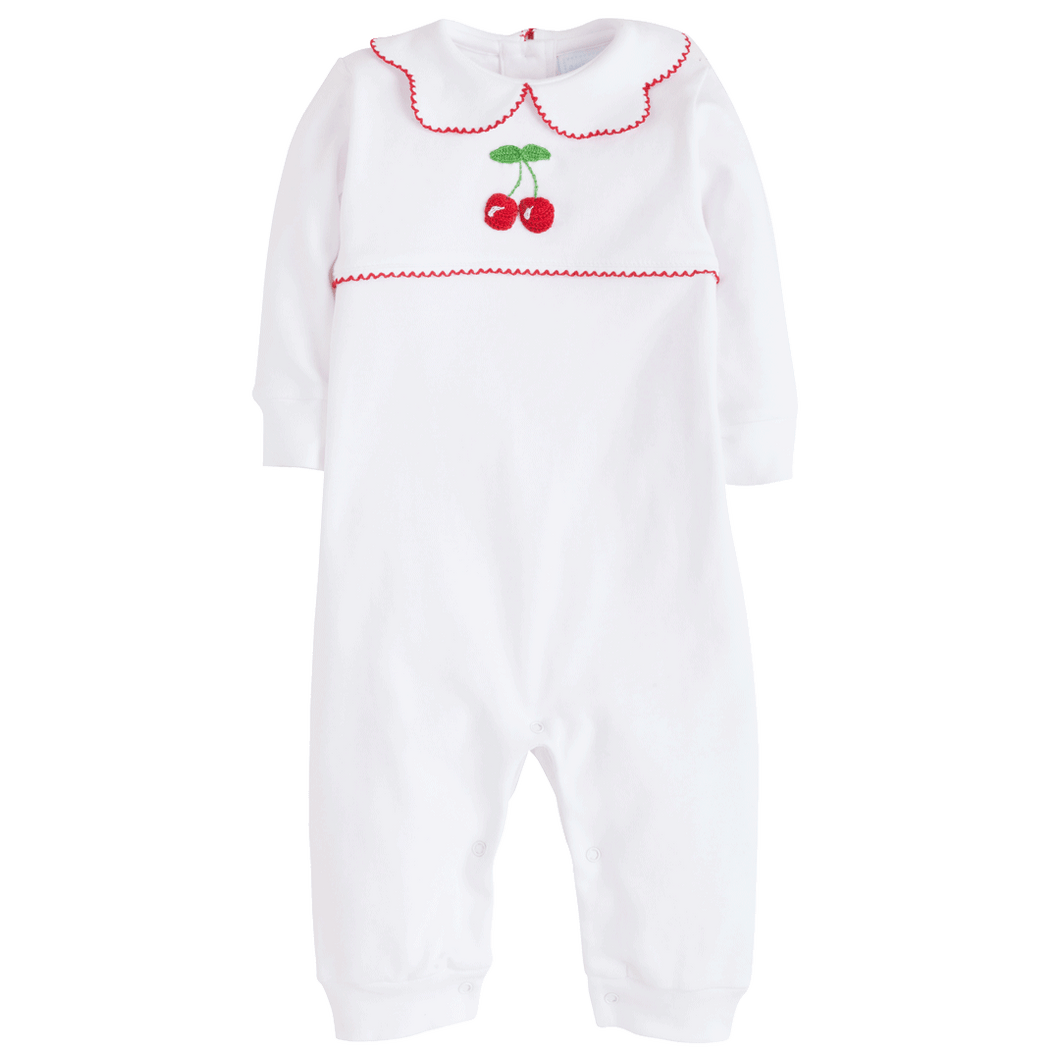 1z 2z 3z richmond virginia cherry crochet playsuit little english