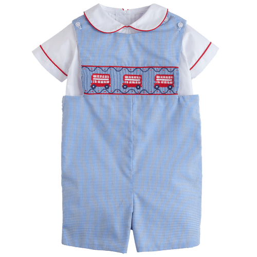 1z 2z 3z richmond virginia double decker smocked jon jon little english childrens baby toddler clothing
