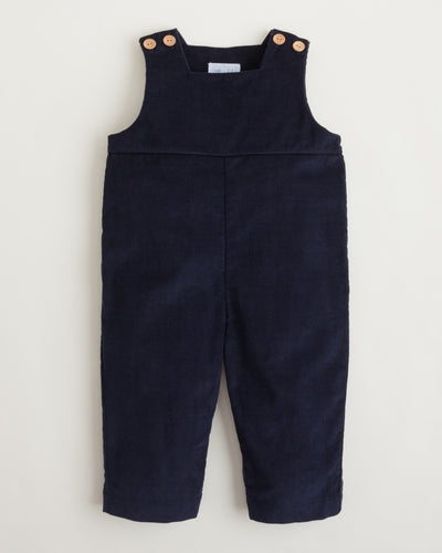 Basic Overalls in Navy