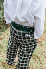 Hunter Plaid Pant