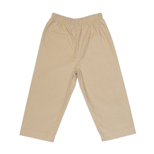 Basic Boy Corduroy Pants