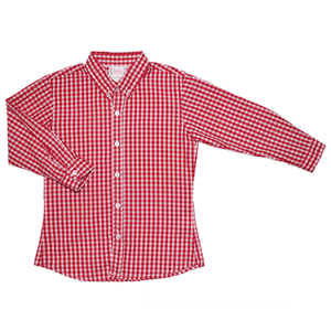 1z 2z 3z red check button down richmond toddler boutique childrens clothing fall virginia