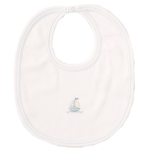 Premier Brigantine Bib with Hand Embroidery